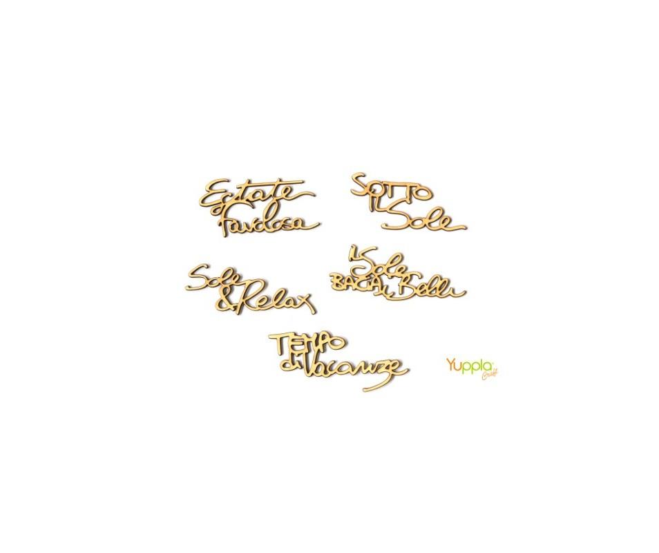 Base Mini Album - dorso traforato