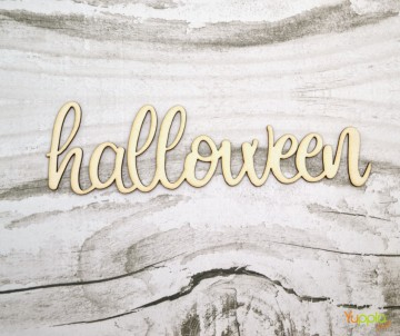 Halloween - parole maxi