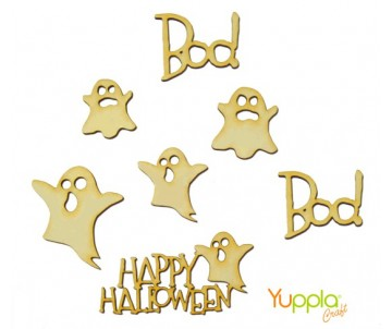 Halloween - Fantasmi