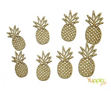 Tropical - Ananas