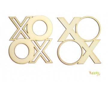 XOXO maxi