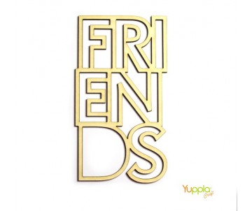 Friends outline