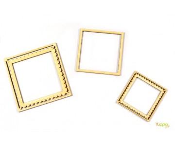 Cornici quadrate s.1