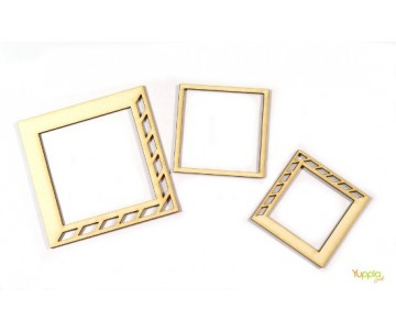 Cornici quadrate s.2