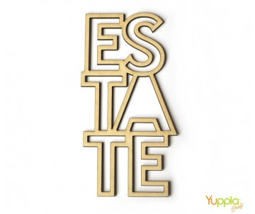 Estate - outline
