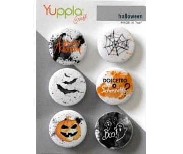 Buttons - halloween