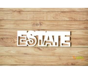Prisma - Estate - bianco