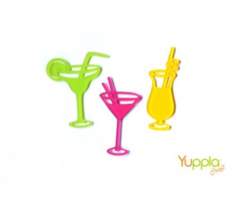 Prisma - Cocktails - colori...