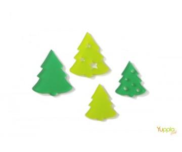 Prisma - Abeti - verde sat....