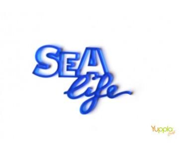 Prisma - SEA life - blu sat.