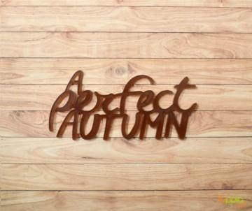 Prisma - a perfect autumn