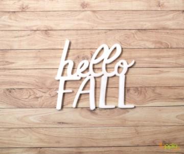 Prisma - hello fall