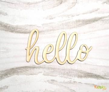 hello - parole maxi