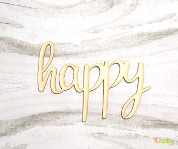happy - parole maxi