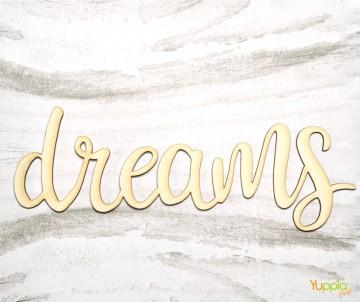 dreams - maxi