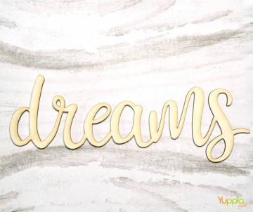dreams - parole maxi