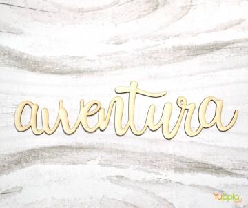 avventura - maxi