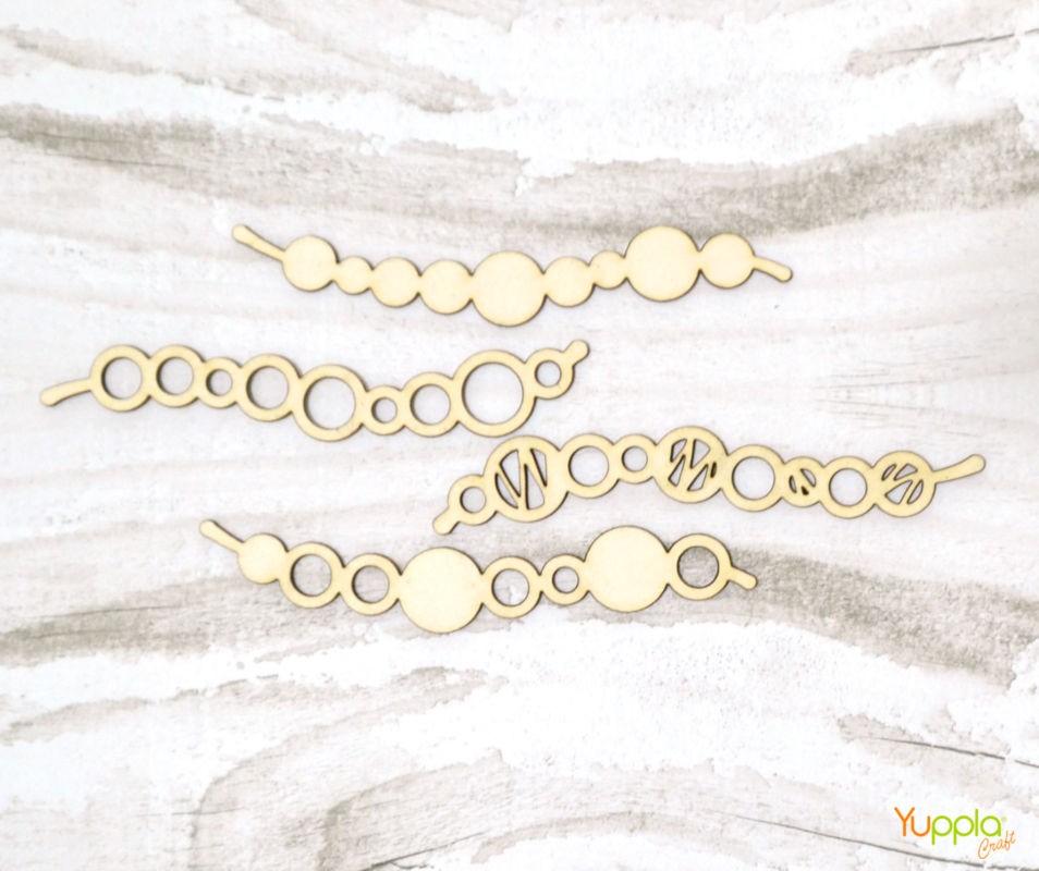 Prisma - favoloso - oro (specchio)