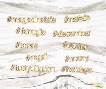 Hashtag natalizi