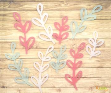 Prisma - Rametti con foglie
