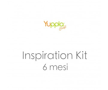 Inspiration Kit - 6 mesi