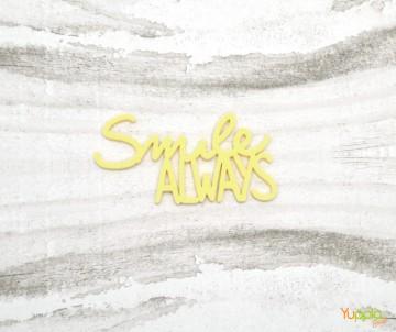 Prisma soft color - Smile...