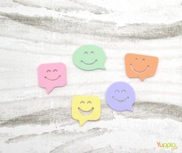 Prisma soft color - emoji