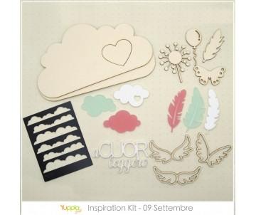 Inspiration Kit - Settembre