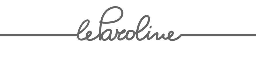 Le Paroline
